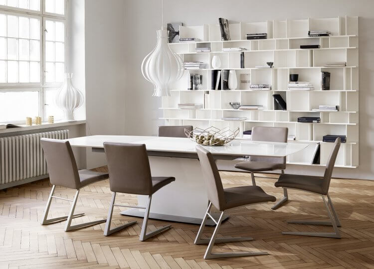 Mariposa Dining Chair BoConcept