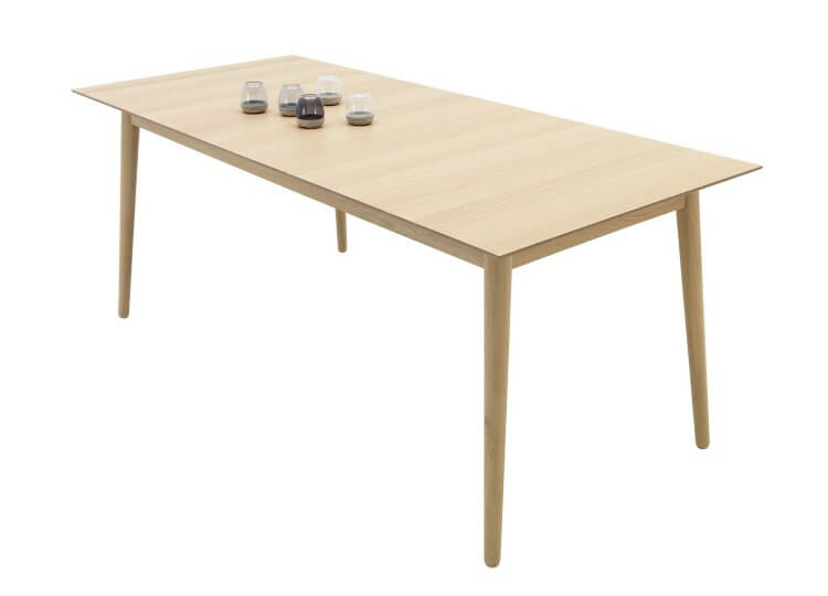 Milano Dining Table BoConcept