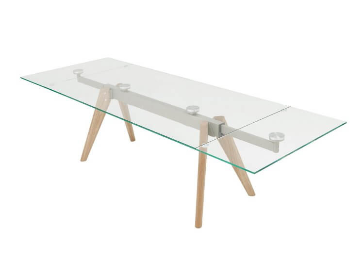 Monza Dining Table BoConcept