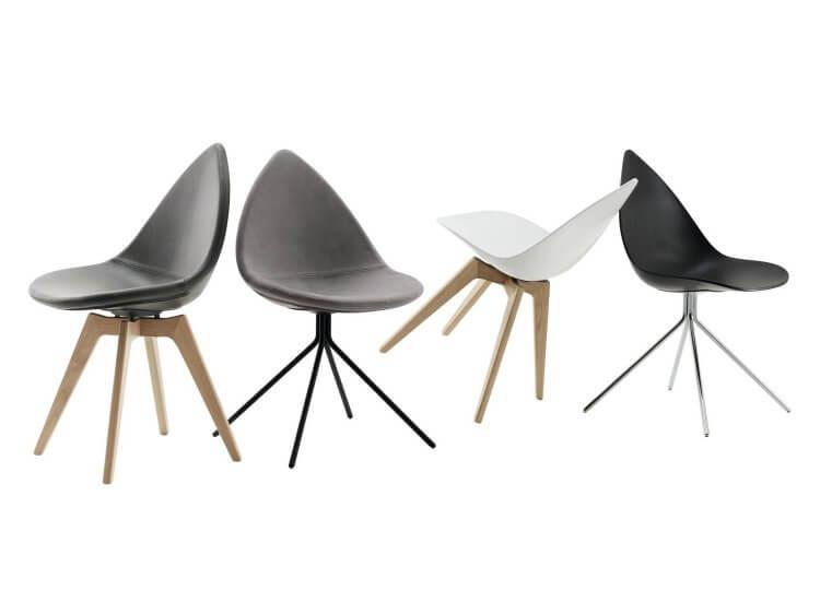 Ottawa Dining Chair BoConcept