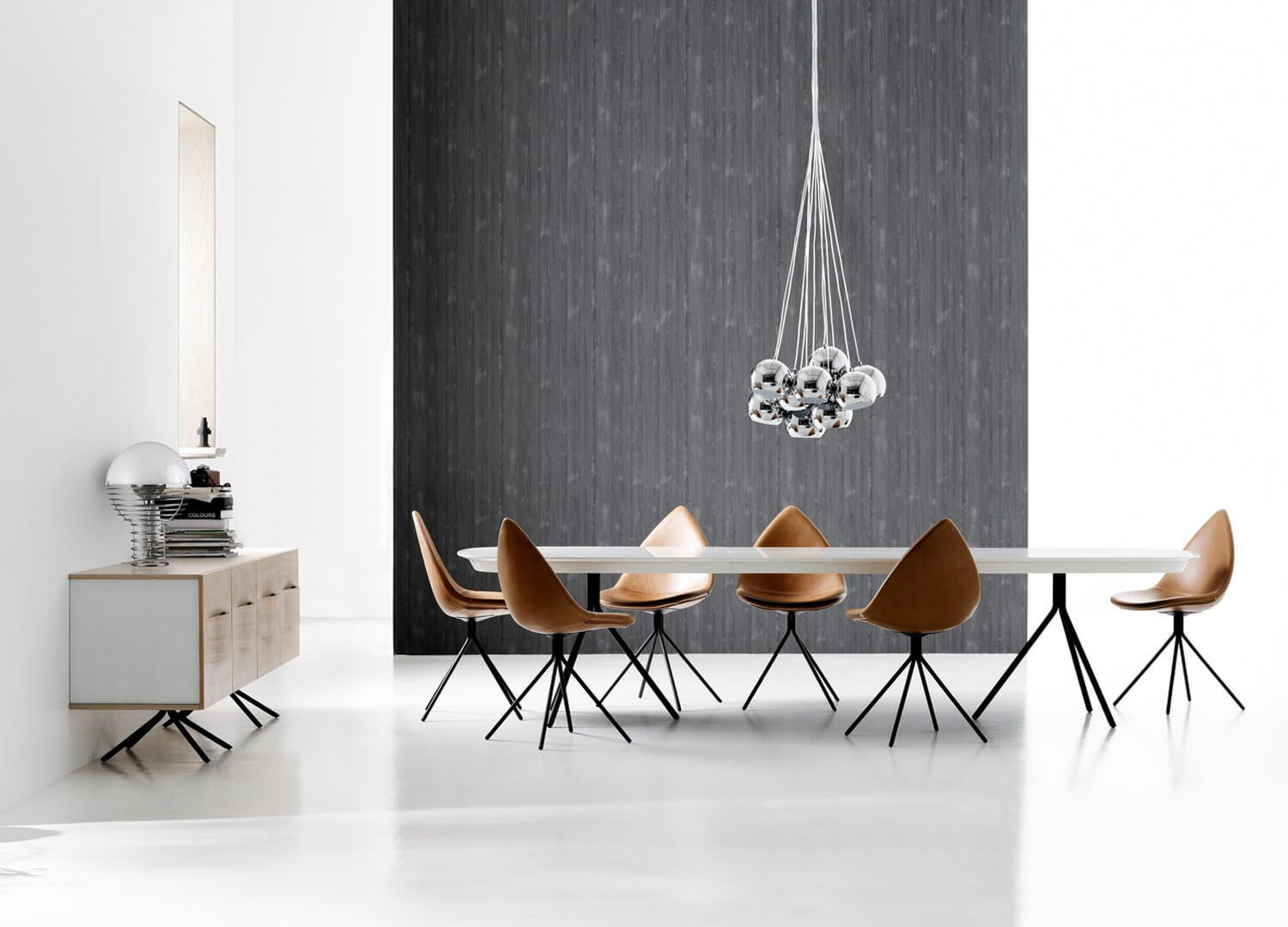 Ottawa Dining Table By BoConcept