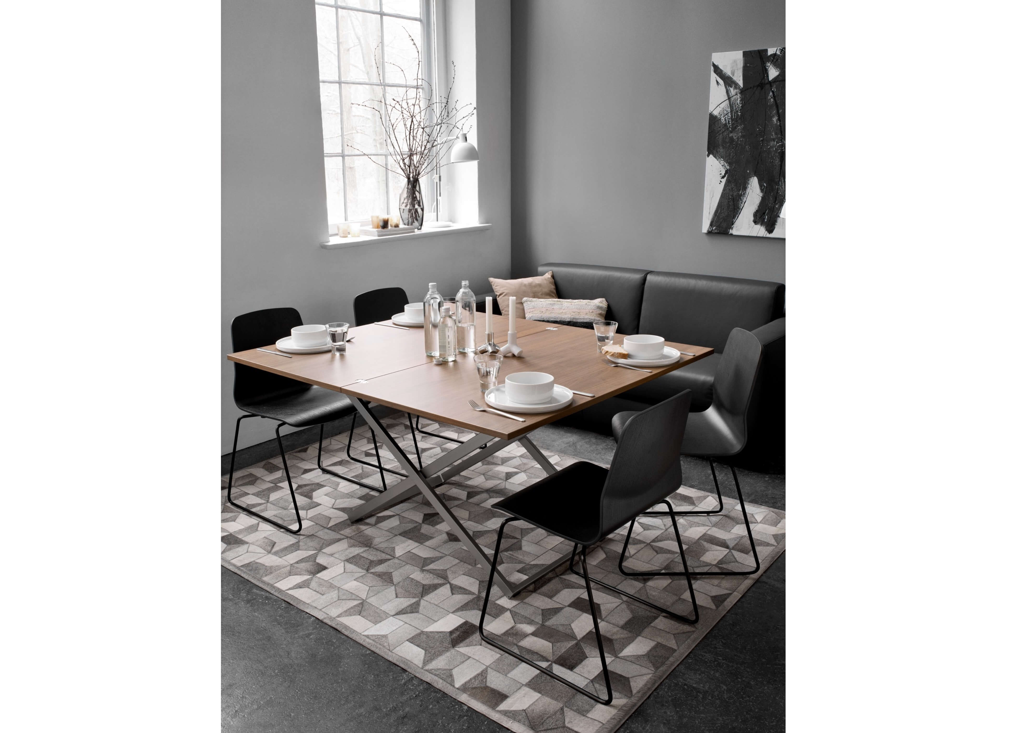 Rubi Coffee Table by BoConcept