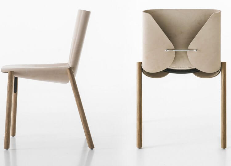 1085 Dining Chair Fanuli