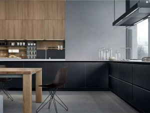 Kitchen | Poliform Twelve Kitchen