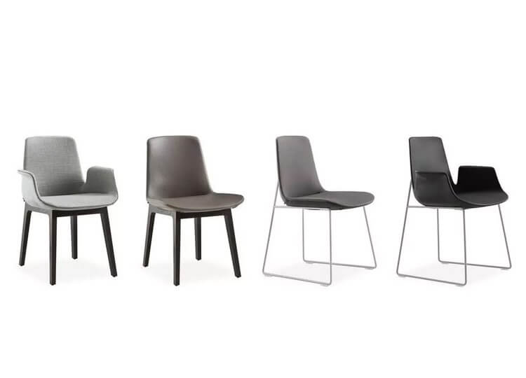 Ventura Chair Poliform