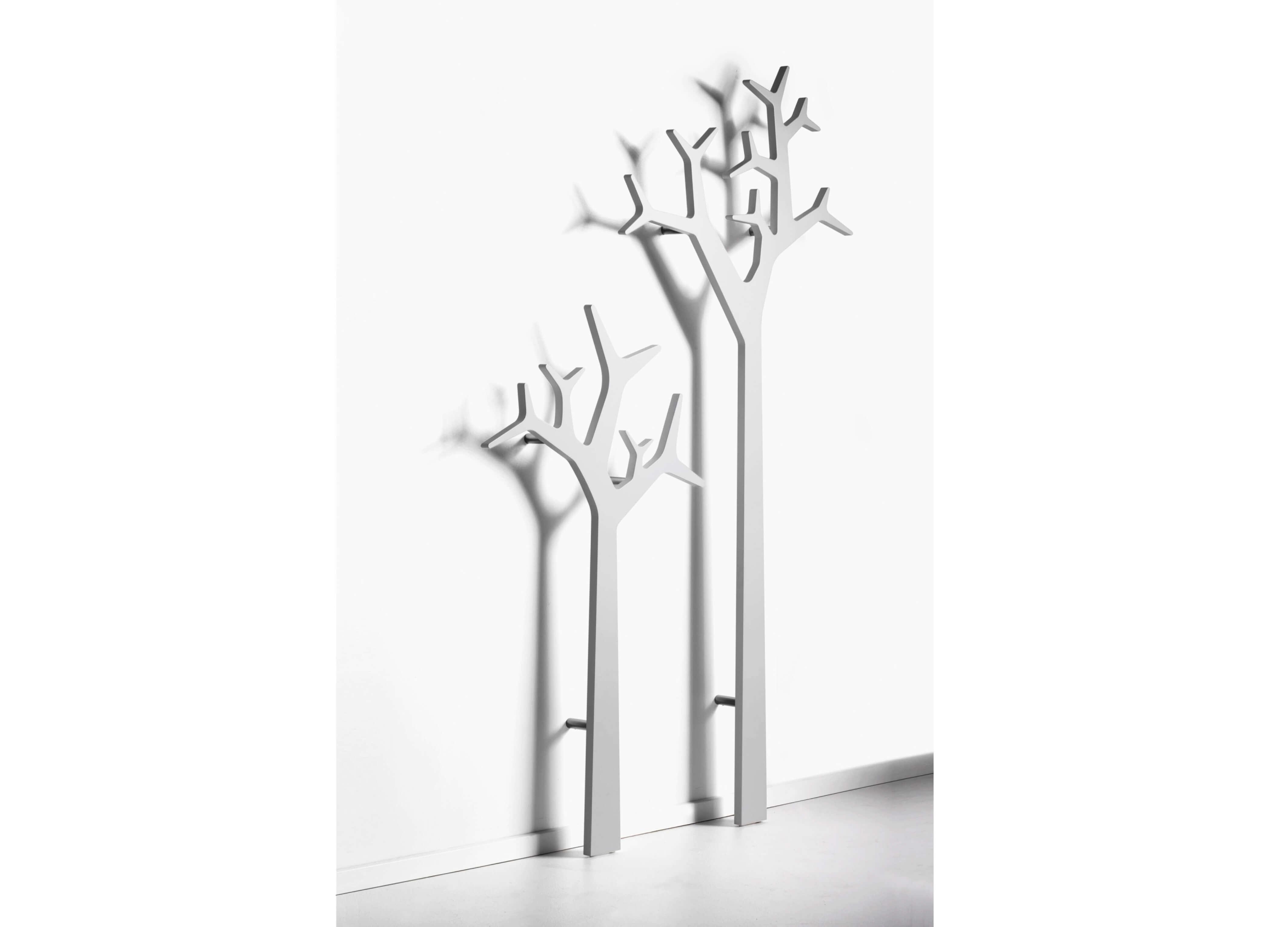 Tree Wall Coat Rack Swedese