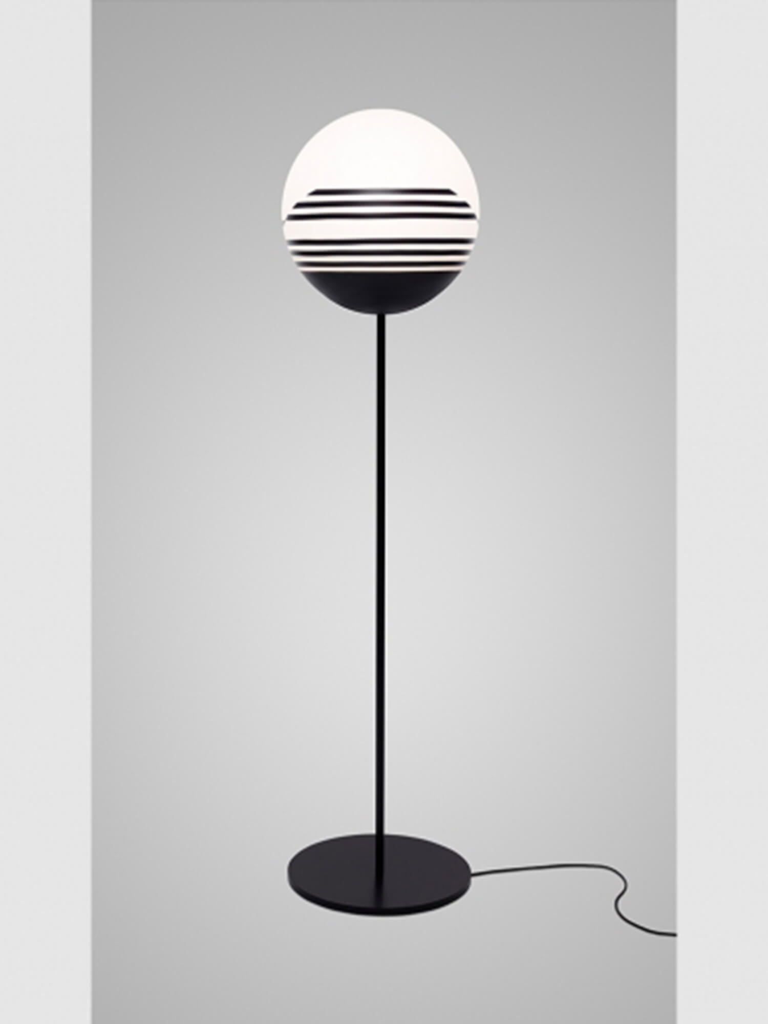 Lee Broom Optical Floor Lamp