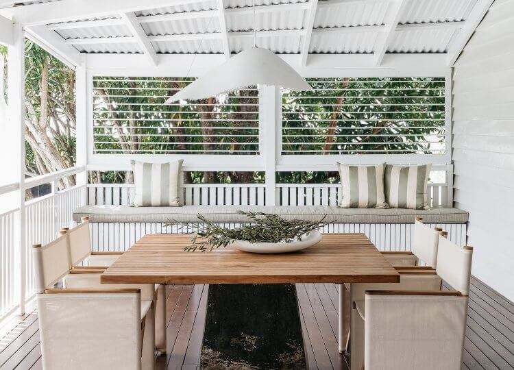 est living Banksia House AP Design House outdoor space 4 750x540