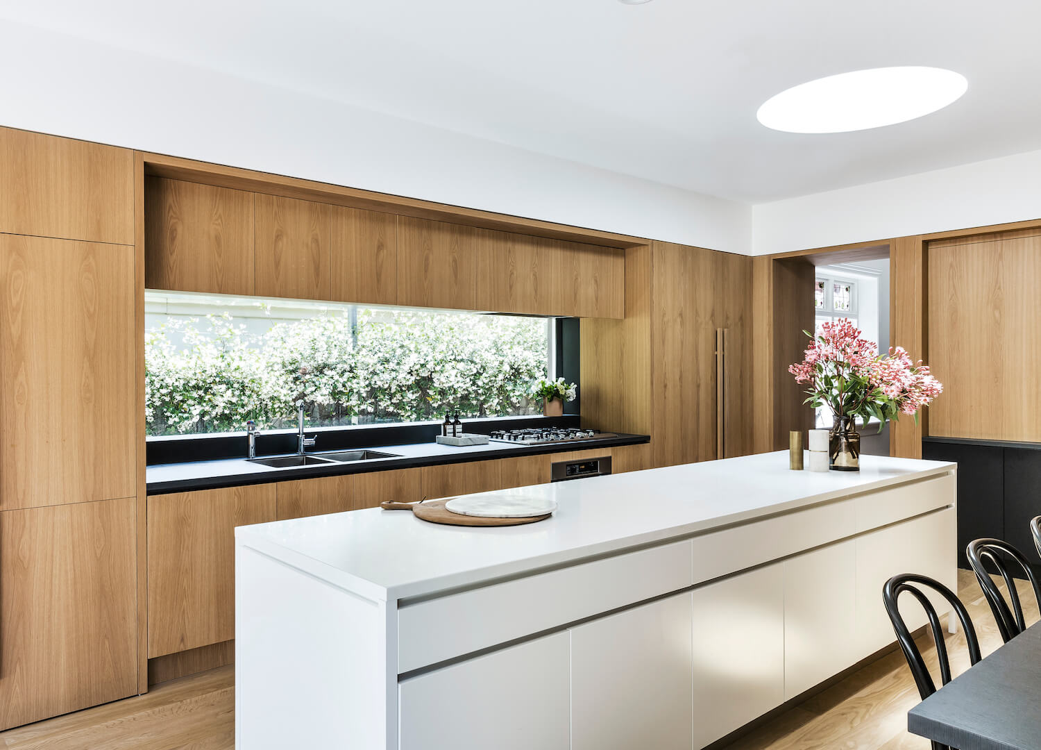 est living australian interiors bellevue hill house madeleine blanchfield architects 3
