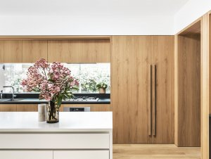 Kitchen: Bellevue Hill House by MBA
