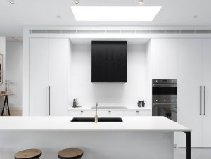 Kitchen: Roseville Home by Clare LeRoy