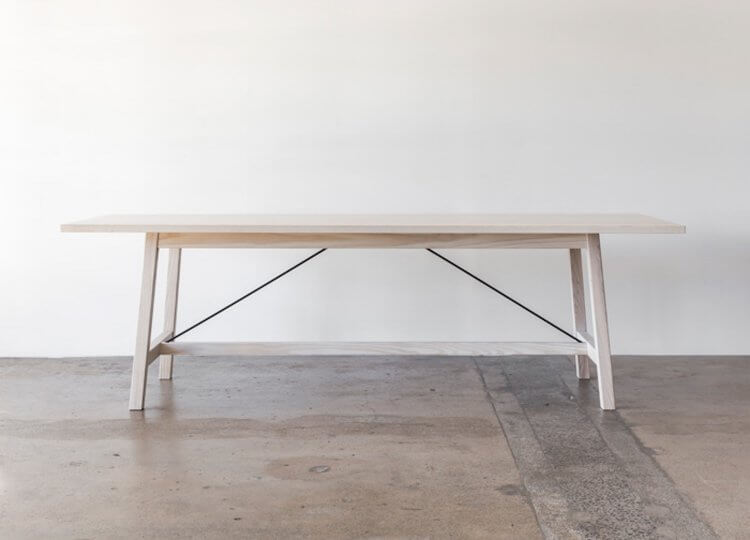 Wrench Dining Table