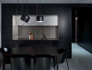 Apartment on Gertrudos Street by AKTA