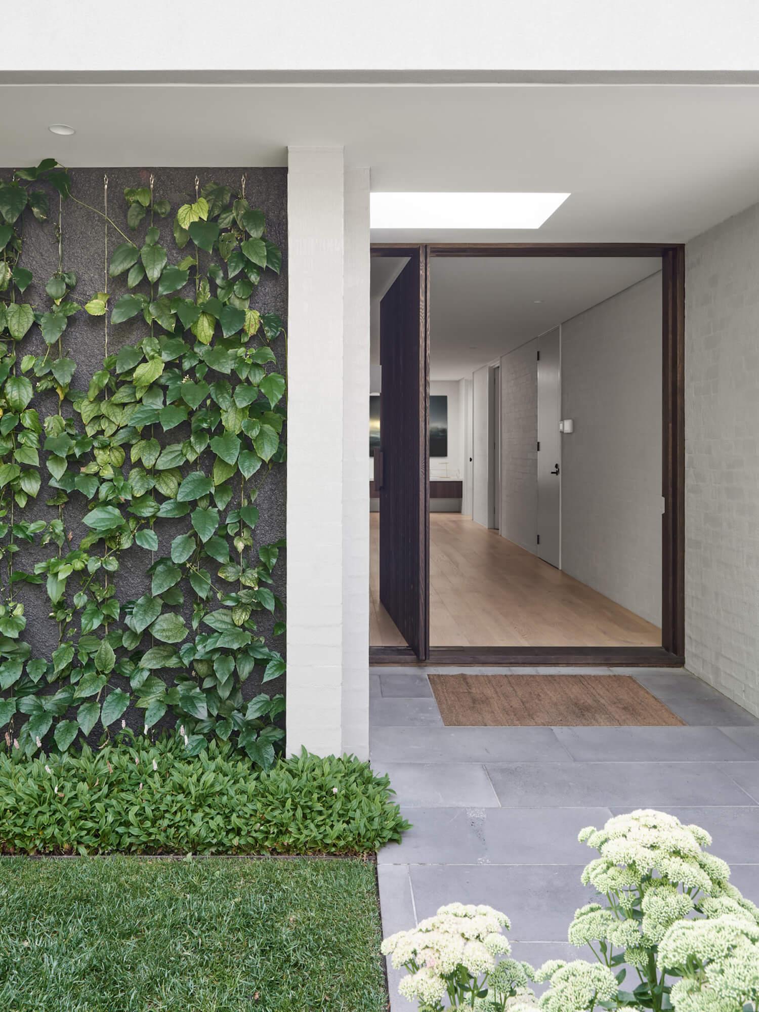 est living malvern east house pleysier perkins exterior 11
