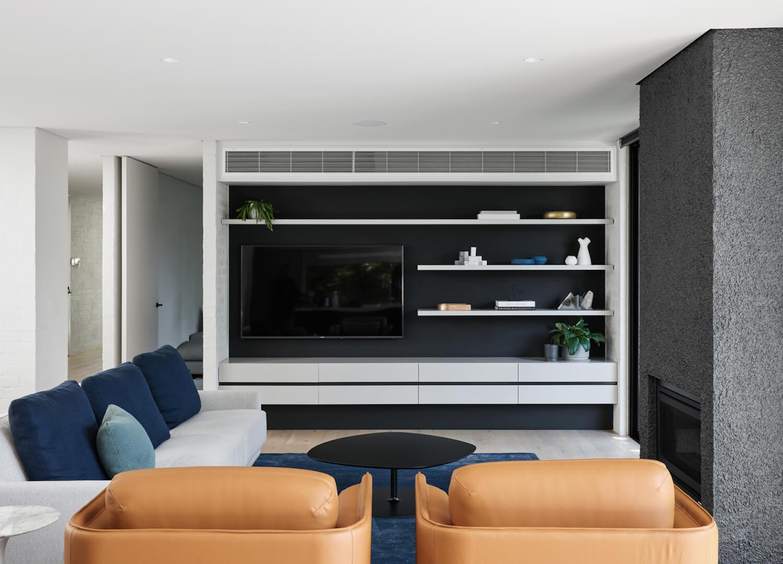 est living malvern east house pleysier perkins living room 5