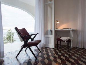 Study: Elaia Villa in Cefalù