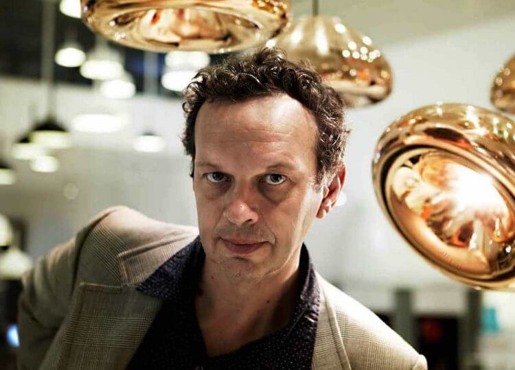 Tom Dixon Talks Design