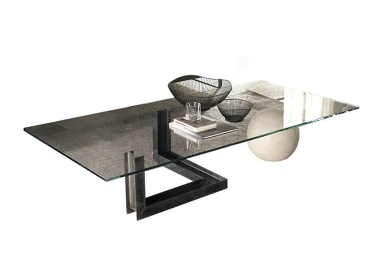 Levante Coffe Table Misura