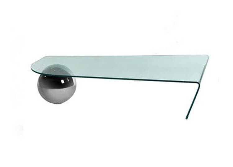 Globe Coffee Table Misura