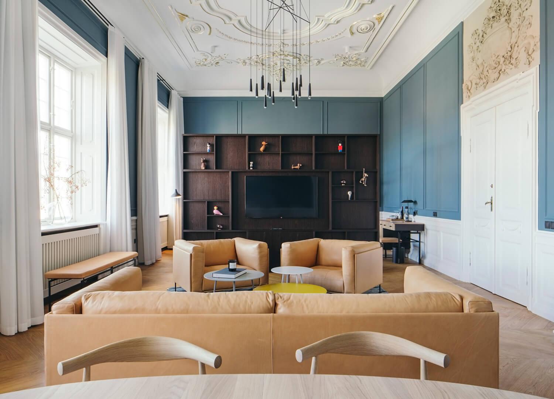 est living Nobis Hotel Copenhagen 02