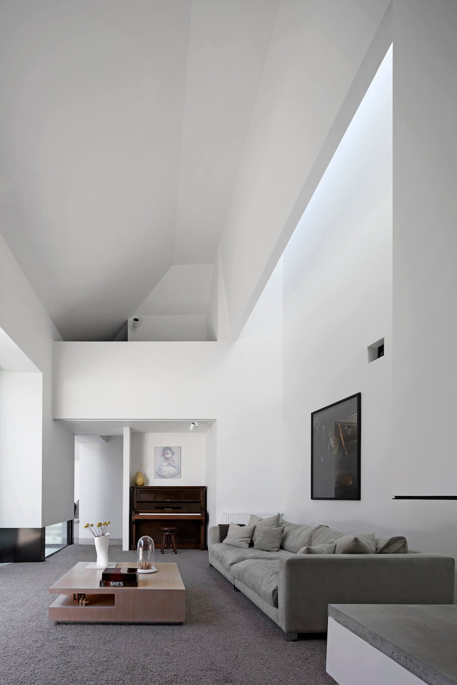 est living coy yiontis Brunning St 0776 V2a HOUSE 3– Photographer Peter Clarke
