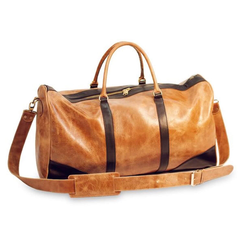 est living gifts for good sseko duffle bag