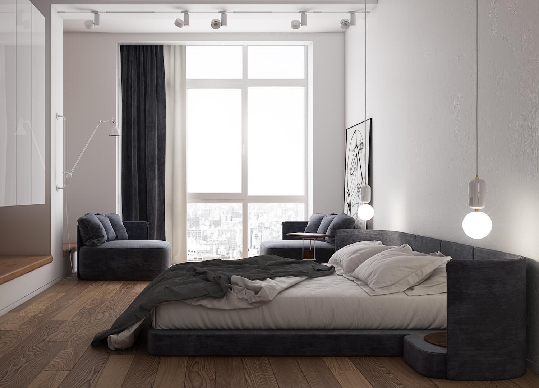 est living global interiors minima apartment by studiopine 1