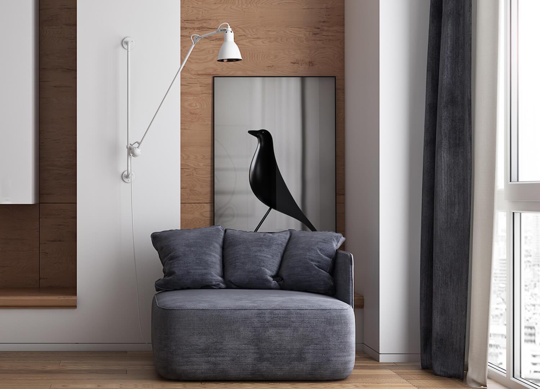 est living global interiors minima apartment by studiopine 2