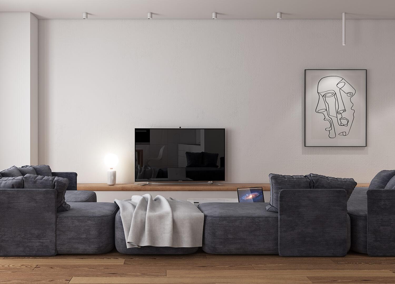 est living global interiors minima apartment by studiopine 3