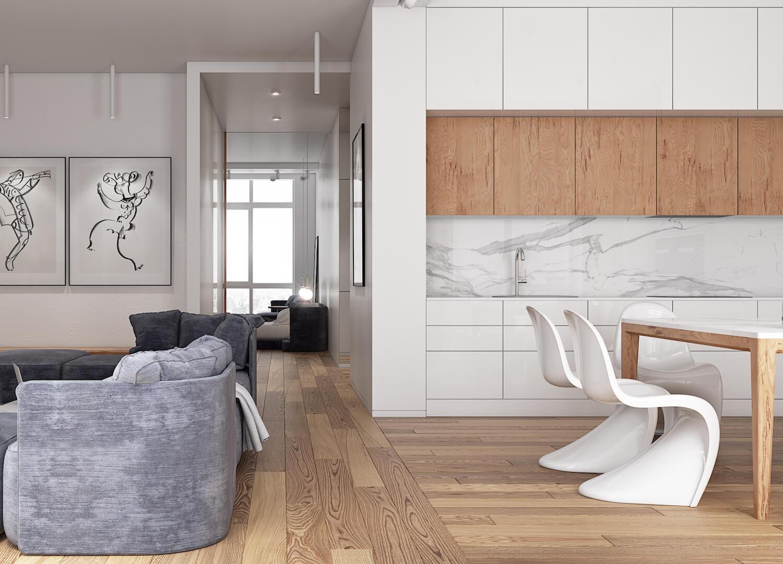 est living global interiors minima apartment by studiopine 6