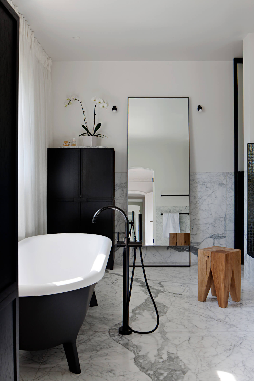 est living interiors toorak residence hecker guthrie 1