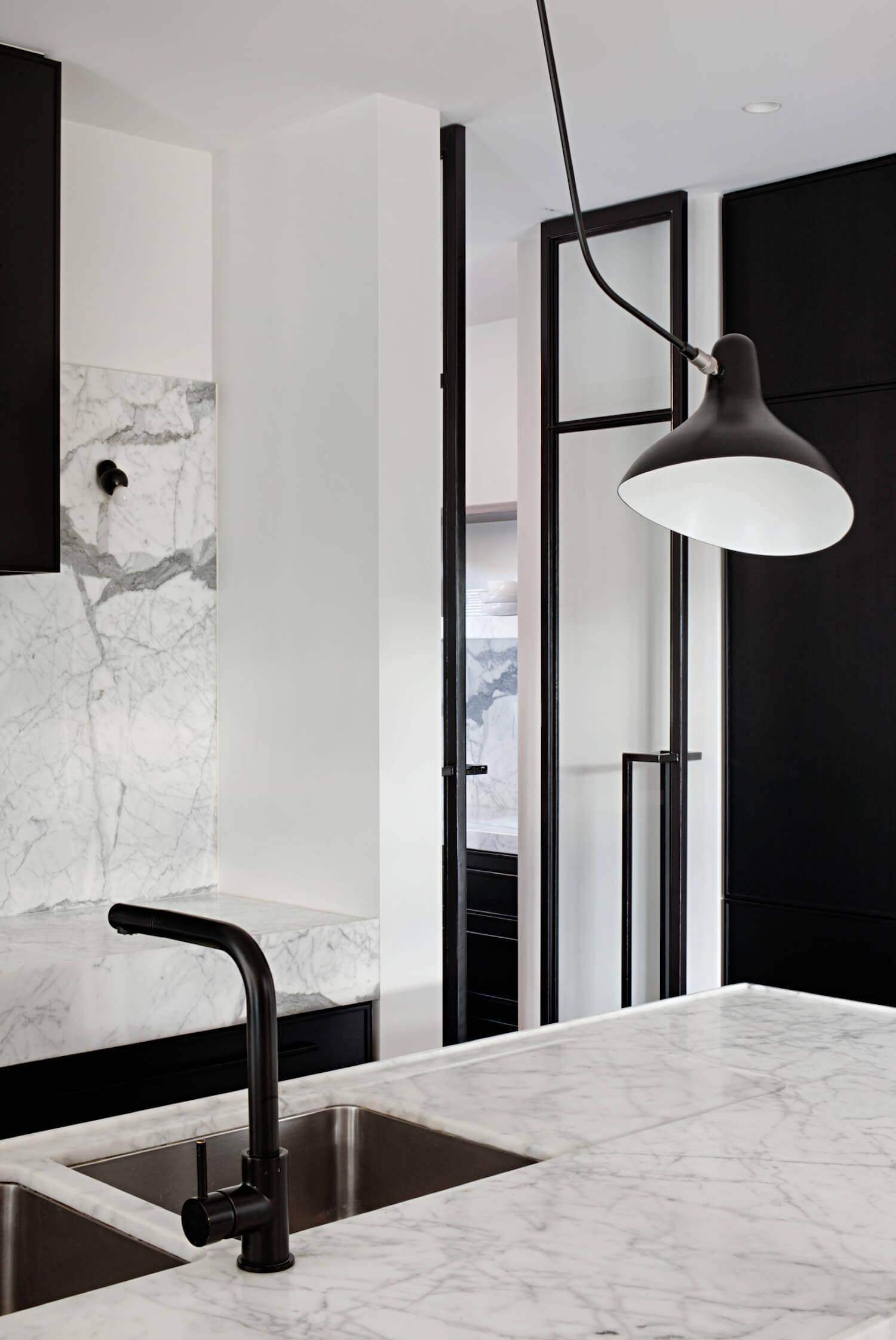 est living interiors toorak residence hecker guthrie 11