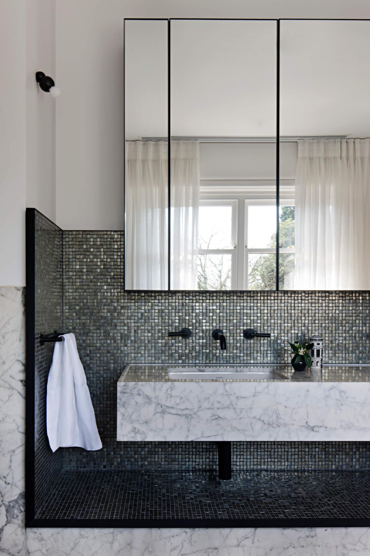 est living interiors toorak residence hecker guthrie 2