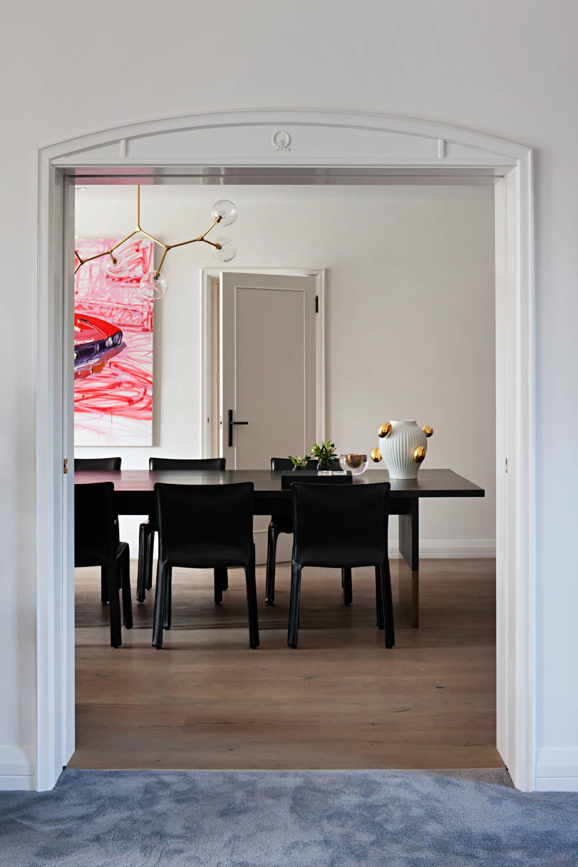 est living interiors toorak residence hecker guthrie 6