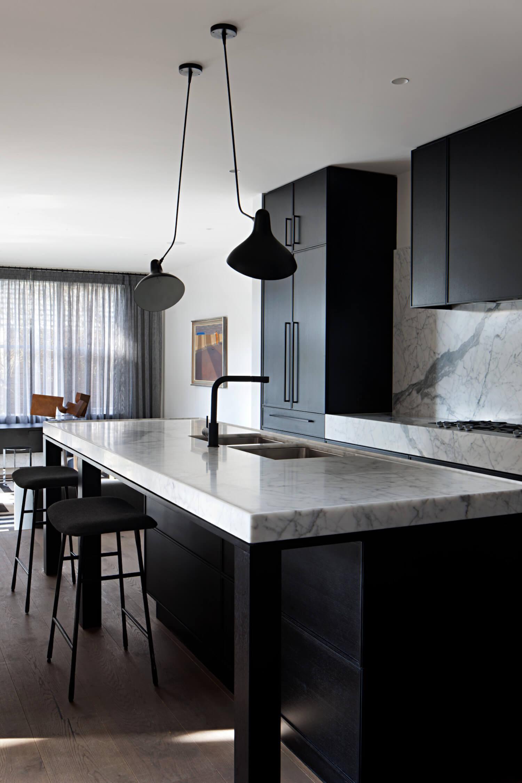 est living interiors toorak residence hecker guthrie 9