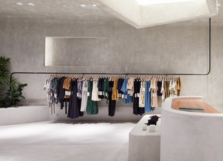 Kloke Store by David Goss