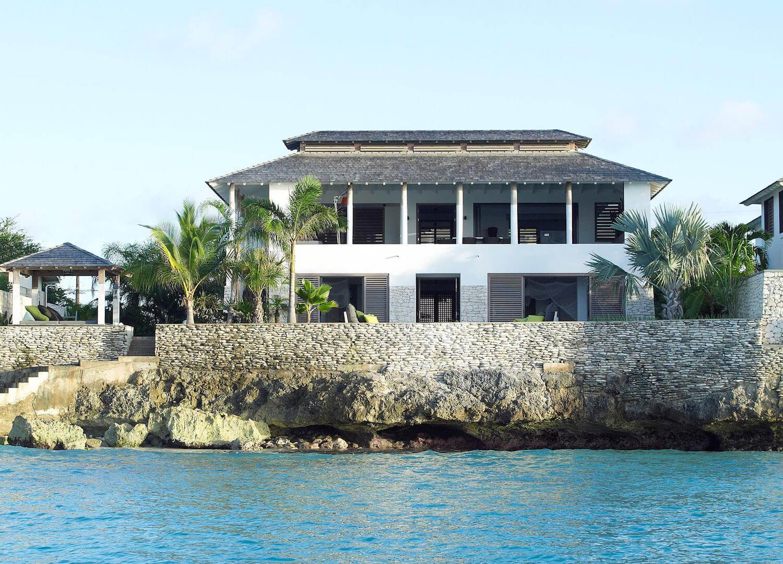 est living piet boon beach villa caribbean 1