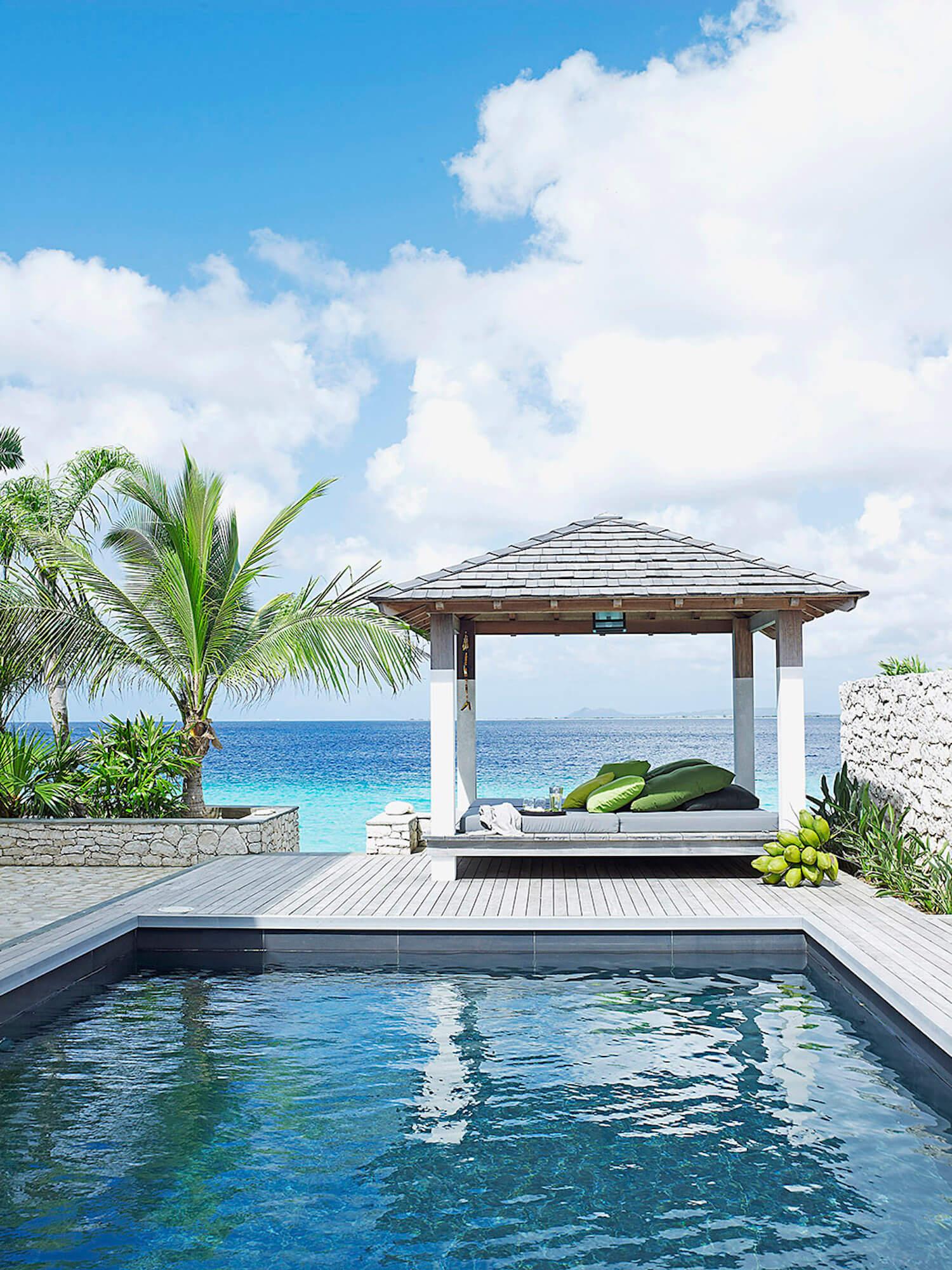 est living piet boon beach villa caribbean 8