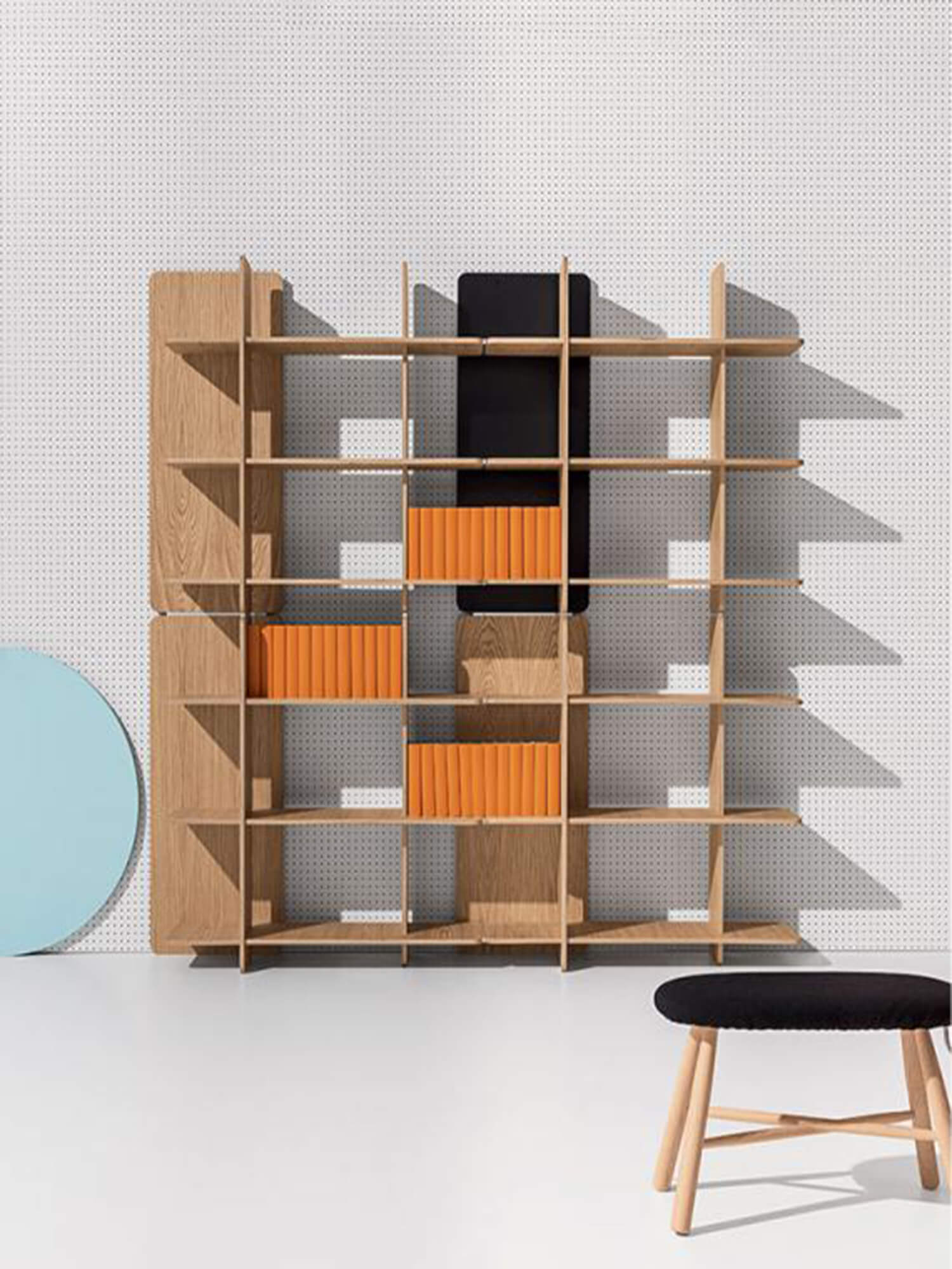 Axis Shelving Discipline design01