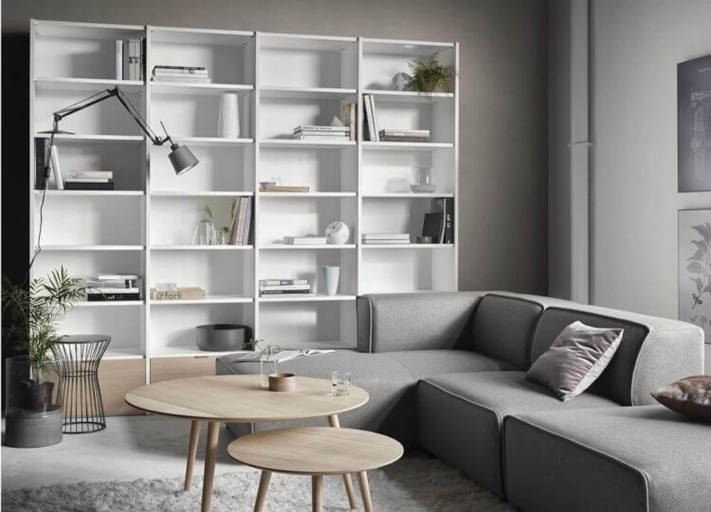 BoConcept Copenhagen Bookshelf