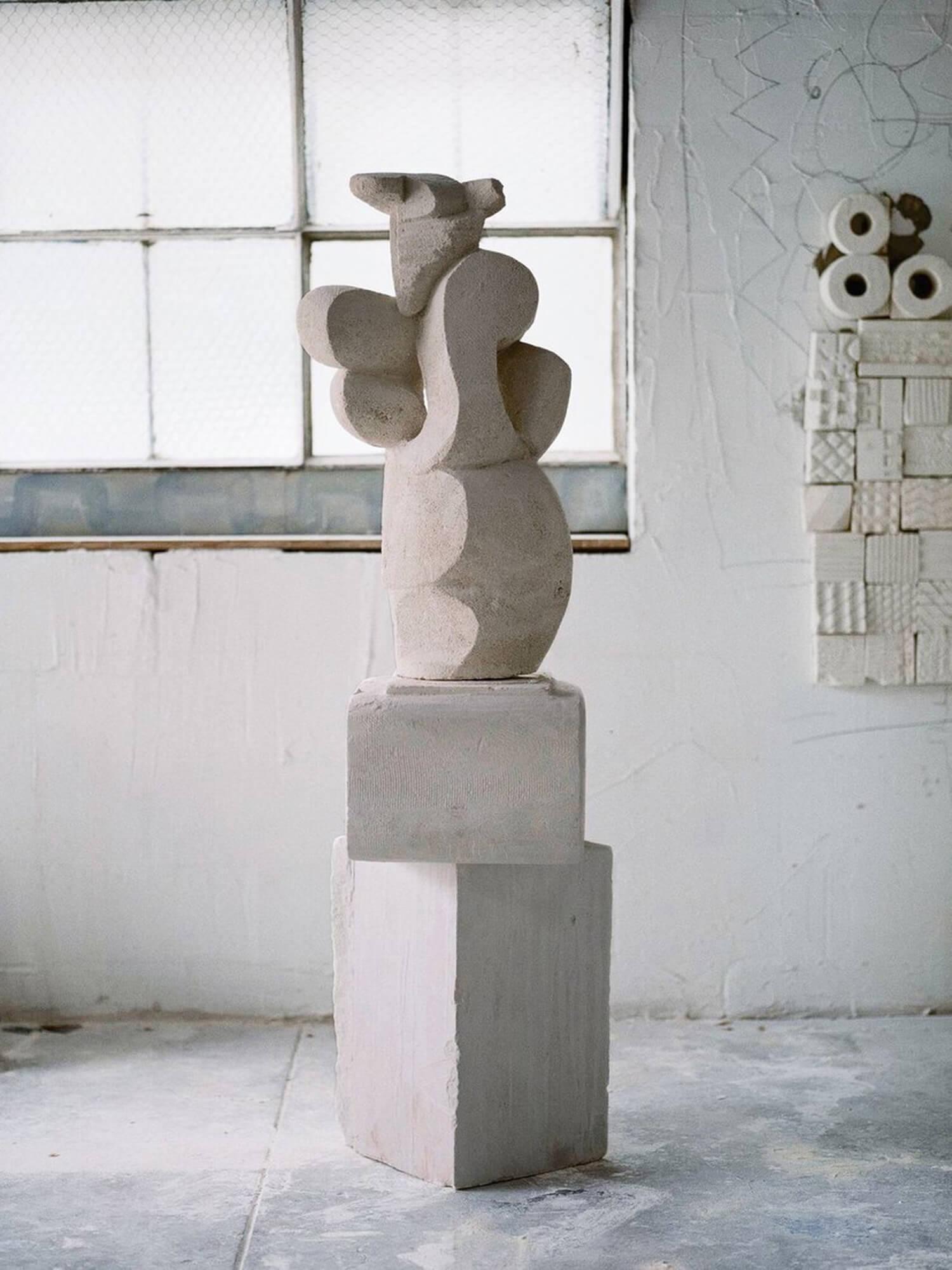 Den Holm Sculpture