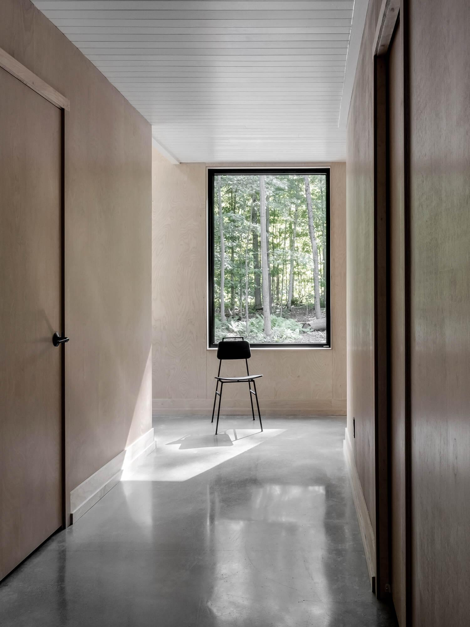est living Grand Pic Chalet Appareil Architecture 17