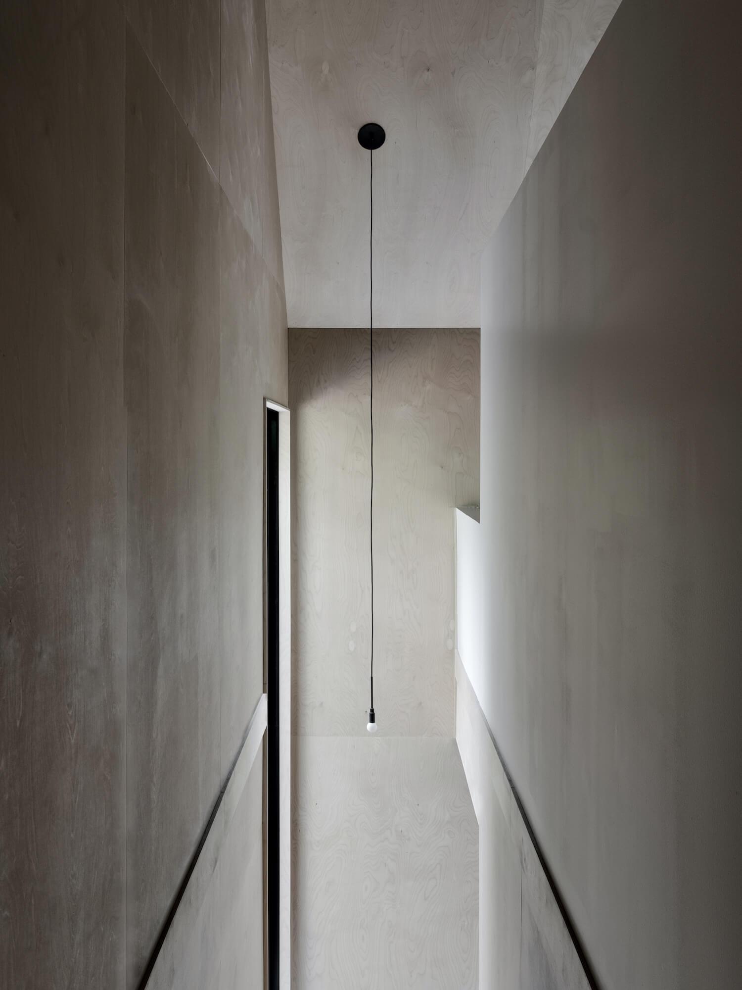 est living Grand Pic Chalet Appareil Architecture 2