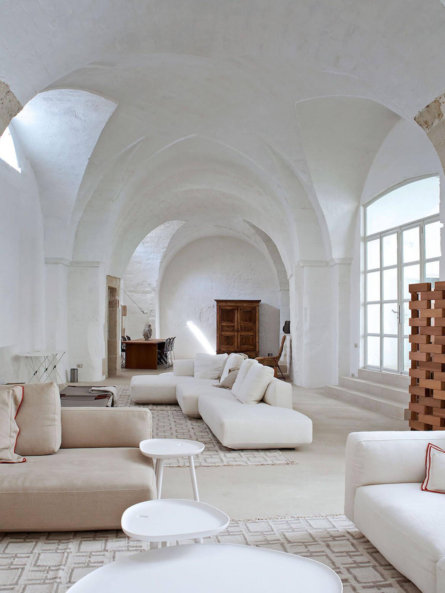 An Italian Country House