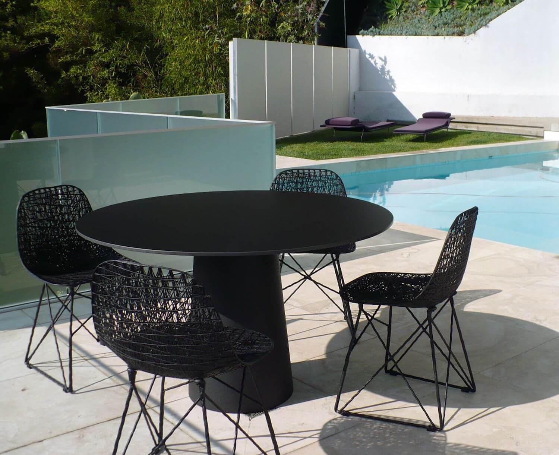 est living andrea sullivan interior style moooi container table