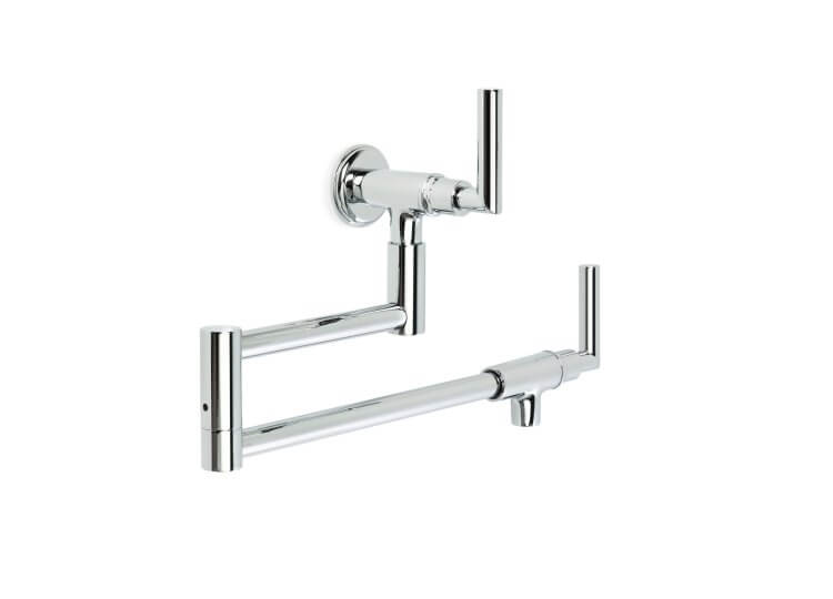 City Lever Pot Filler Brodware