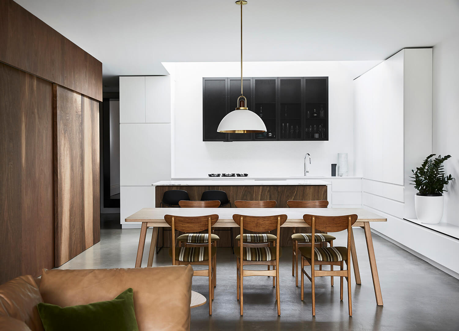 Spotted Gum Northcote House