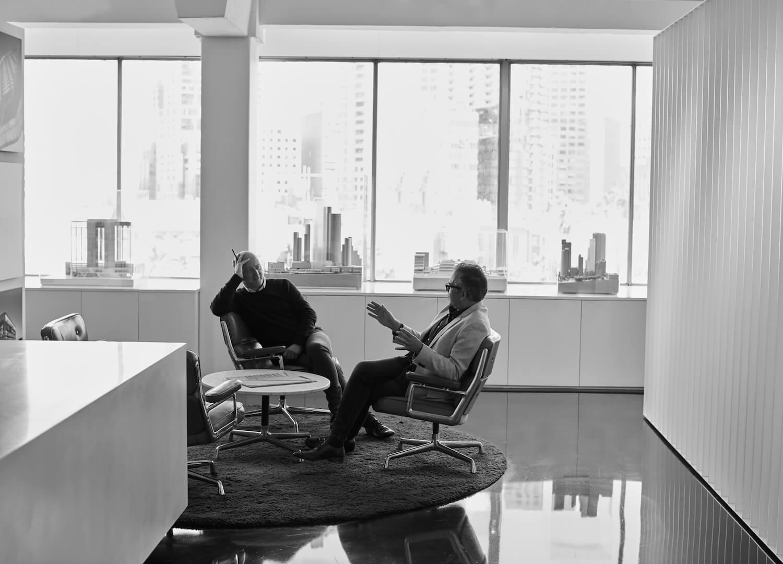 est living interview bates smart directors 1