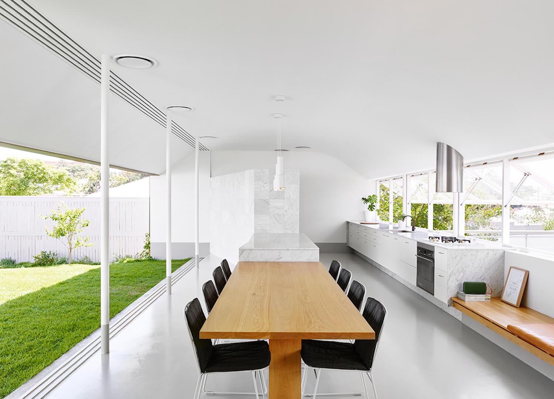 est living rosalie house owen architecture 11