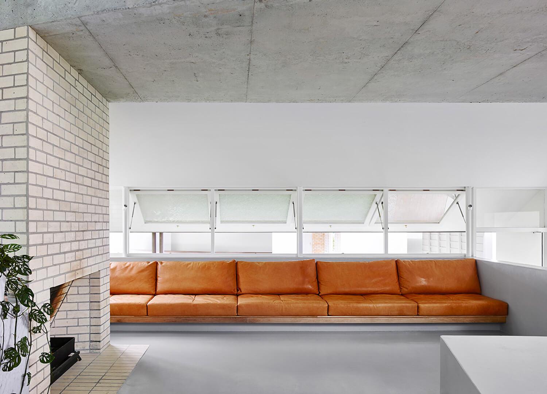 est living rosalie house owen architecture 3